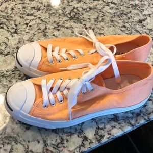 Converse size 10 Jack Purcell